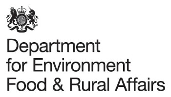 The Department for Environment Food and Rural Affairs